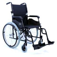 Best Recliner Chairs Canada Wishing Chair Cake Stand Karman Lt-980 Ultra Lightweight Folding Wheelchair