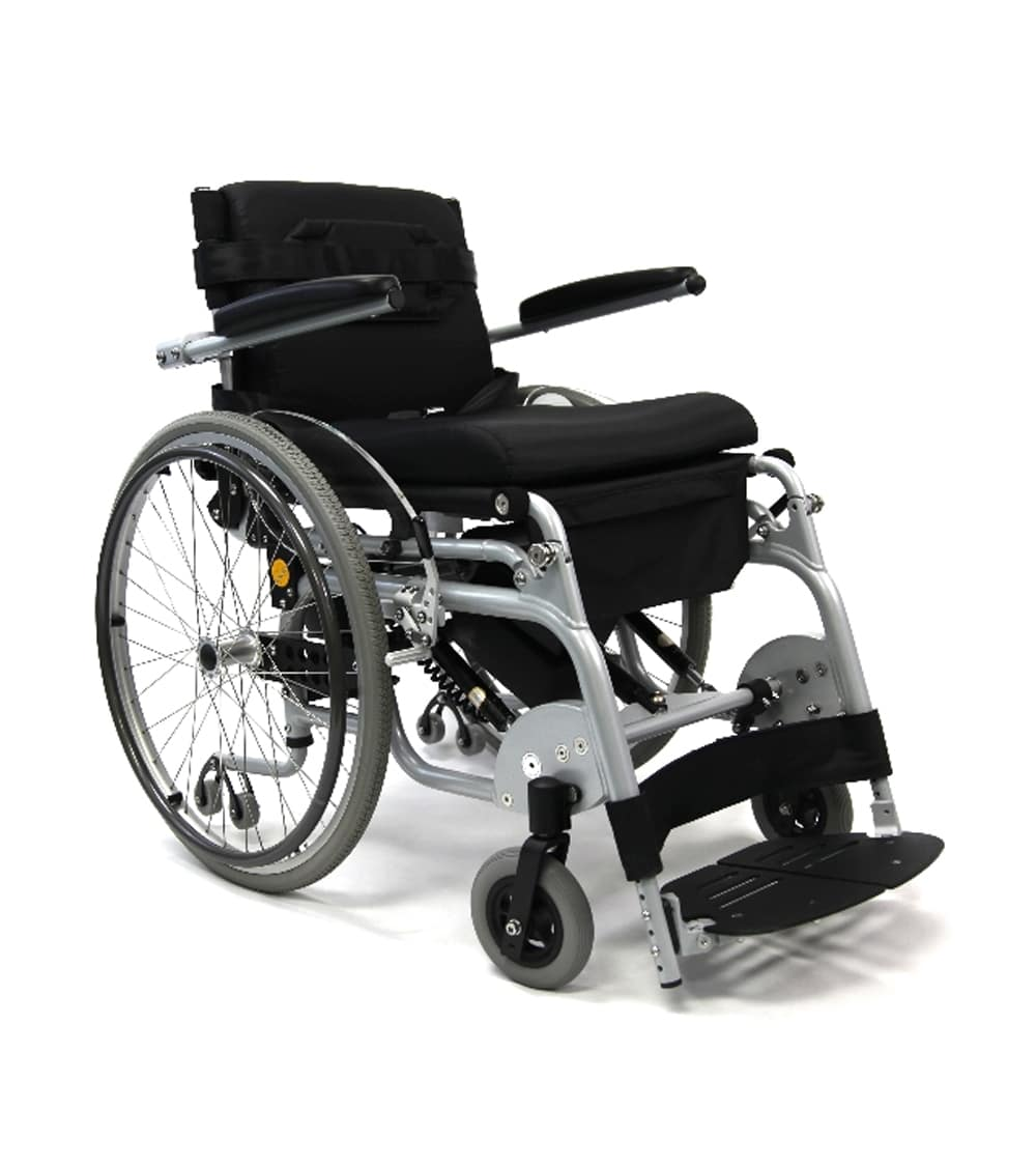 power recliner chair parts specialty office chairs xo-101 stand-up wheelchair - karman healthcare