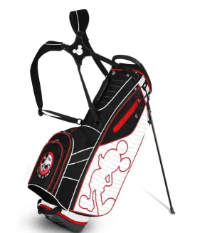 Disney golf bag