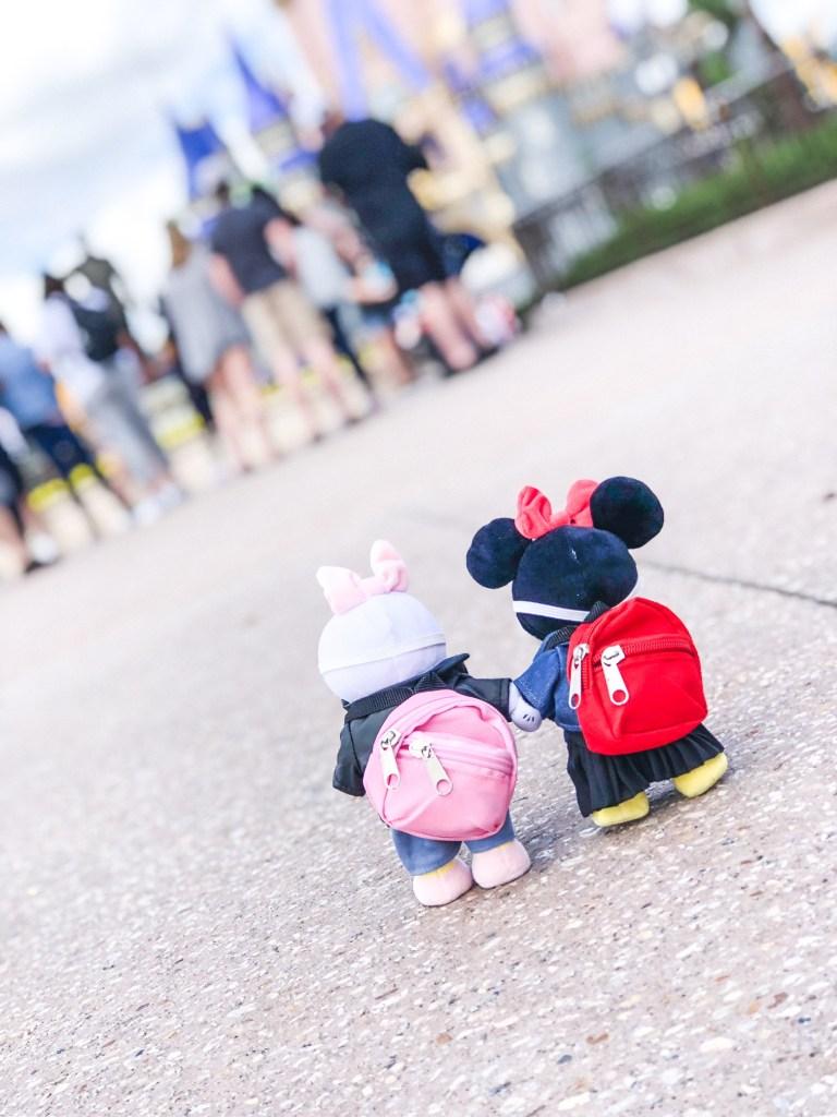 Disney nuiMOs backpack