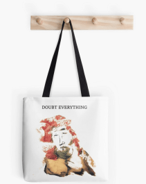 doubt everything buddha