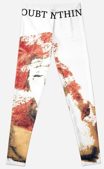 yoga pants fashion