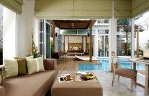 Luxury Resort Interior Design