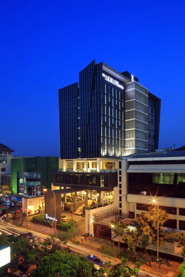 Akmani Botique Hotel Jakarta By Tws & Partners  Karmatrendz
