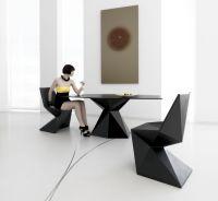 New Furniture by Karim Rashid for VONDOM | KARMATRENDZ