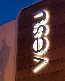 Vesu Restaurant Arcsine Architecture And Bellusci