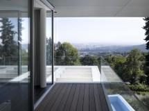Modern Balcony Design Interior