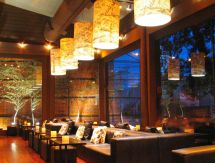 Taboo Lounge Bar And Restaurant Guilherme Torres