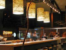 Restaurant Bar Lounge Interior Design Ideas