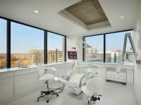 Implantlogyca Dental Office Interiors by Antonio Sofan ...