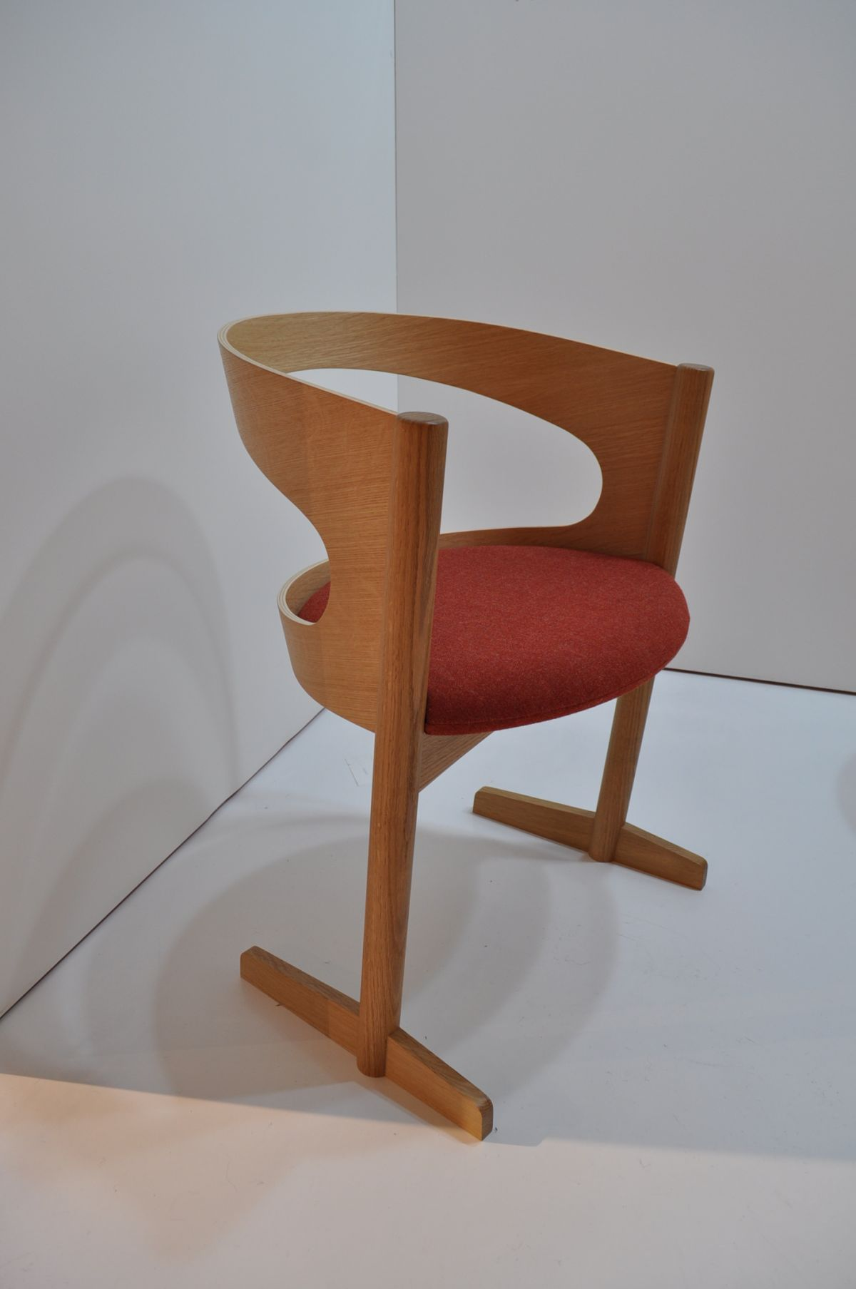Owl and Bird Chair by Shawn Place  KARMATRENDZ