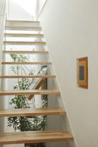 Inside Out House by Takeshi Hosaka Architects | KARMATRENDZ