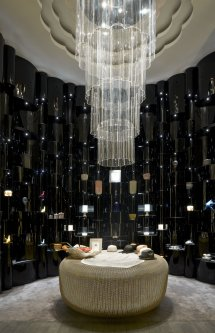 Luxury Spa Interior Design