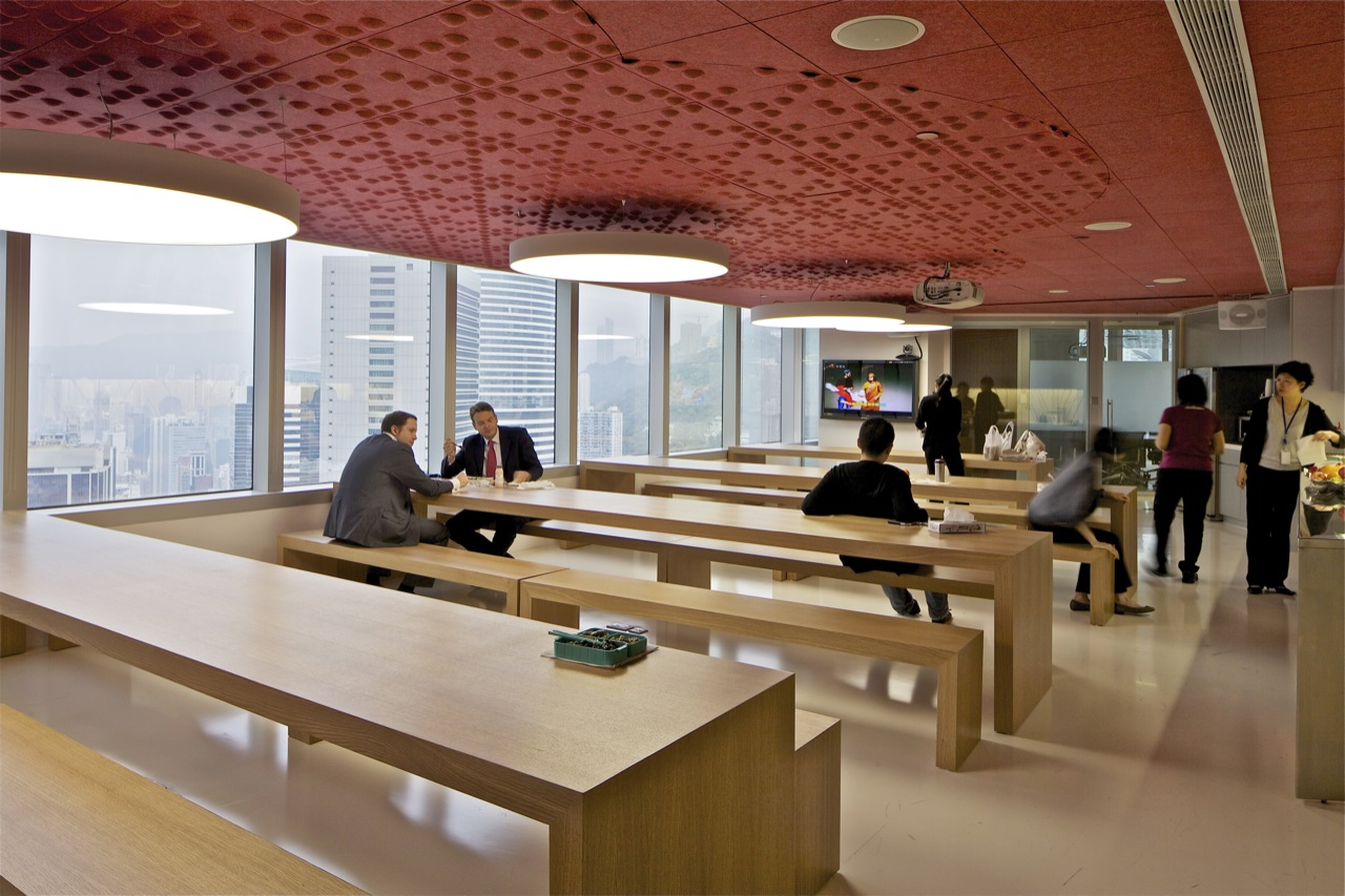 office chair hong kong folding makeover mckinsey and company by oma karmatrendz