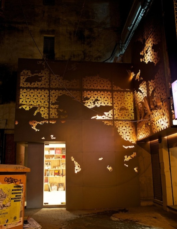 Delhi Art -design Abhhay Narkar Karmatrendz
