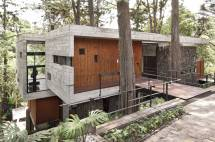 Corallo House Paz Arquitectura Karmatrendz