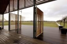 Barn House Eelde Kwint Architects Aat Vos Silo
