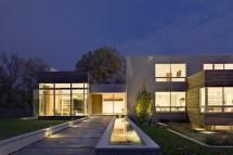 Shaker Heights House Dimit Architects Karmatrendz