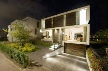 Homes with Underground Garages