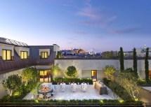 Mandarin Oriental Hotel Paris France