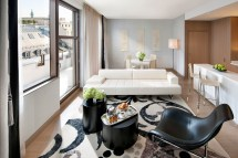Mandarin Oriental Paris Wilmotte & Associ