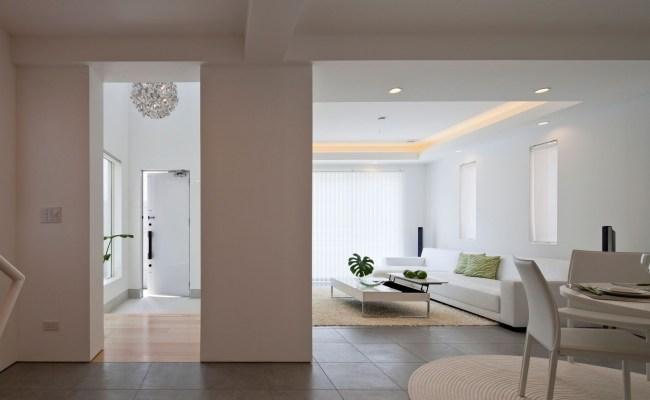 Modern Zen House By Rck Design Karmatrendz
