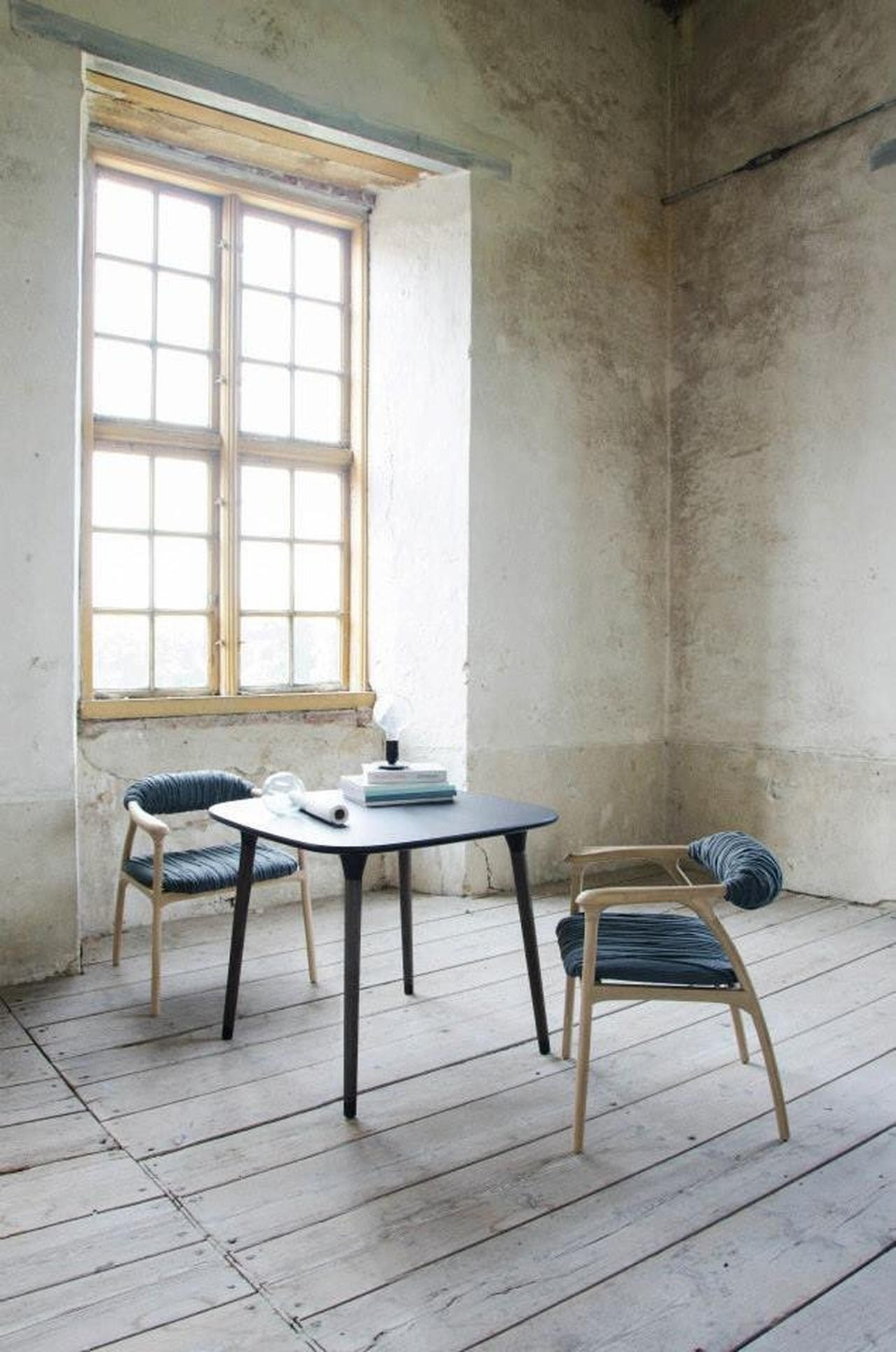 chair design studio french cafe chairs haptic by trine kjaer karmatrendz