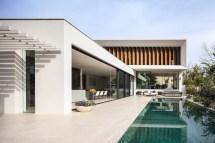 Modern Mediterranean Architecture