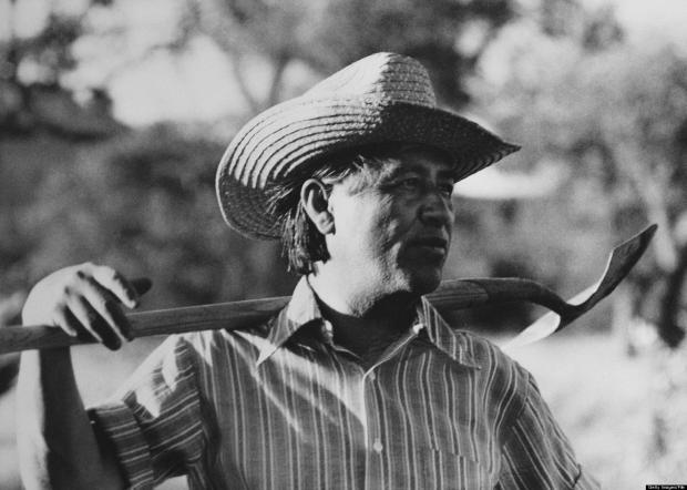 The Life and Legacy of Cesar Chavez