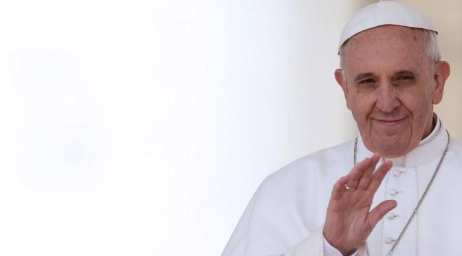"""""""Svima želim da odemo odavde s komadićem Ilijina plašta"""": karmelske   teme na Papinim duhovnim vježbama"""