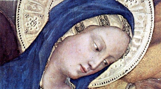 MARIJA U DUHOVNOSTI SV. TEREZIJE BENEDIKTE OD KRIŽA (EDITH STEIN)