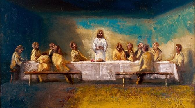 Pojedinačni dijalog s Bogom kao molitva Crkve