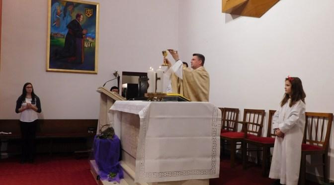 Proslava Josipova u Brezovici