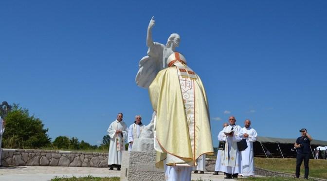 Karmel sv. Ilije proslavio svoga zaštitnika