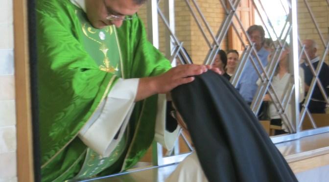 Mlada misa o. Nikole u Mariji Bistrici