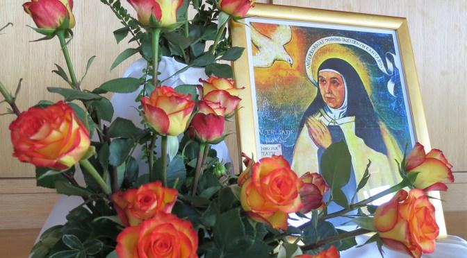 Svetkovina sv. Terezije Avilske u bistričkom Karmelu