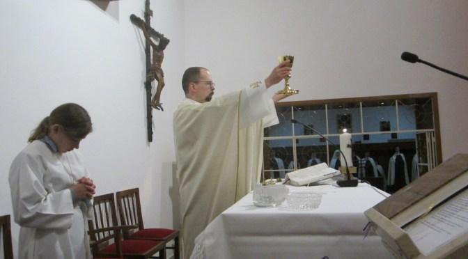 Slavlje sv. Ivana od Križa u Karmelu u Brezovici