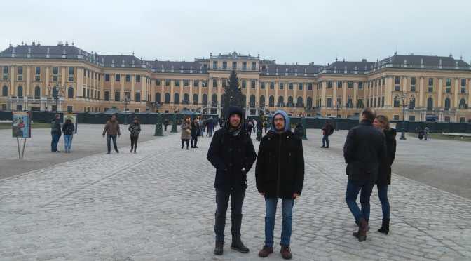 Novaci na srebrnoj obljetnici zavjeta u Beču