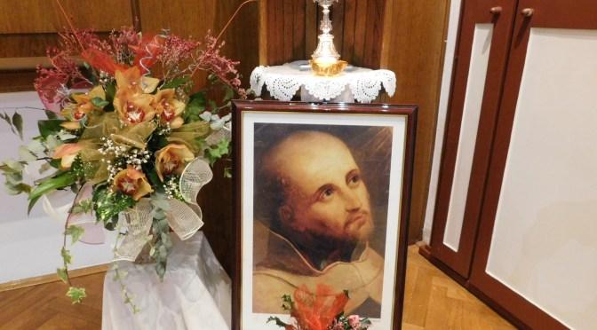 Proslava svetkovine sv. Ivana od Križa u Karmelu u Brezovici