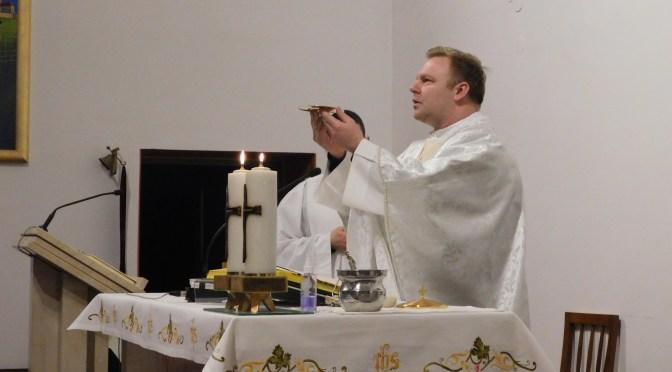 Proslavljen Dan posvećenog života u brezovičkom Karmelu