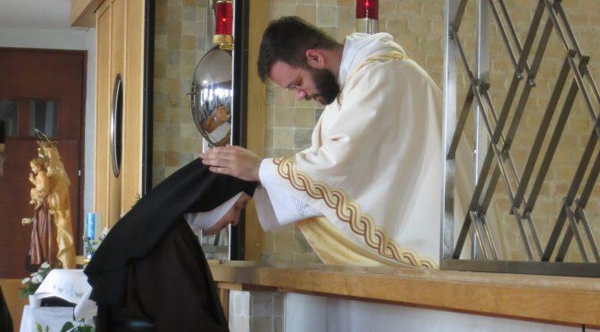 Mlada misa o. Marka Maglića pod okriljem Bistričke Gospe