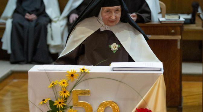 Pedeseta obljetnica zavjeta majke Ilijane
