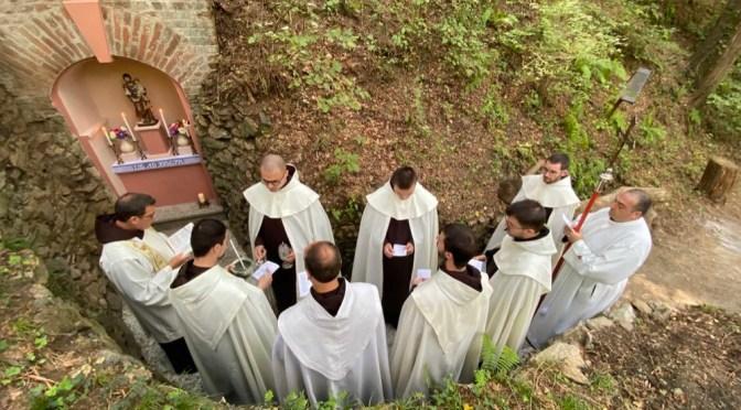 Blagoslovljena kapelica sv. Josipa u Grazu