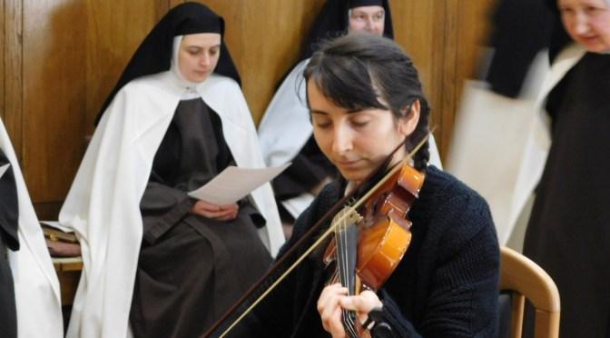 Žena Božje mudrosti, sv. Terezija Avilska