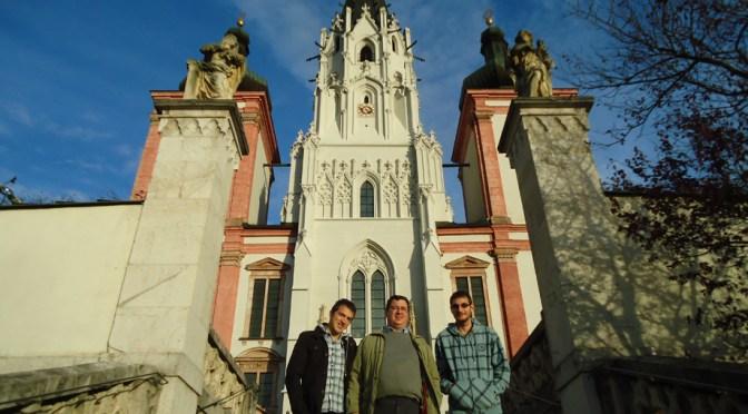 Novaci hodočastili u Mariazell i posjetili Beč