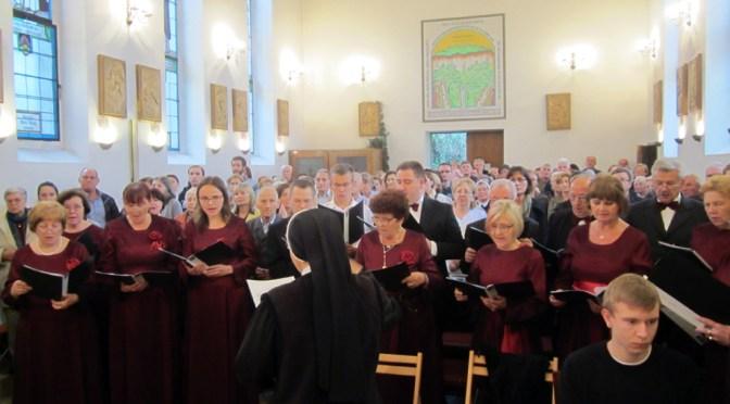 Uz otvaranje jubilarne godine sv. Terezije Avilske