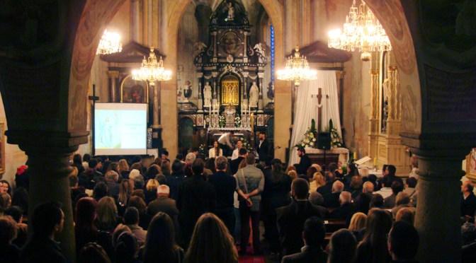 Započela proštenjarska godina u svetištu Majke Božje Remetske