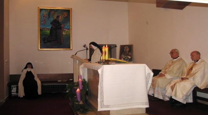 Svečano proslavljena svetkovina sv. Ivana od Križa u Karmelu-Brezovica – Bog ljubi čovjeka