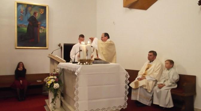 Proslavljena svetkovina sv. Terezije Avilske u Stepinčevom Karmelu