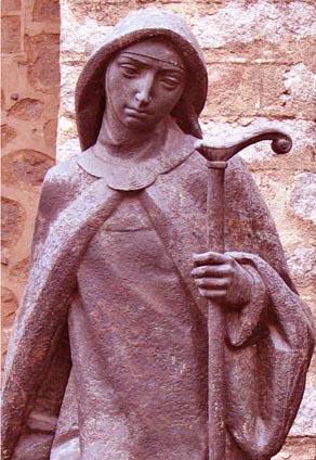 Teresa av Avila